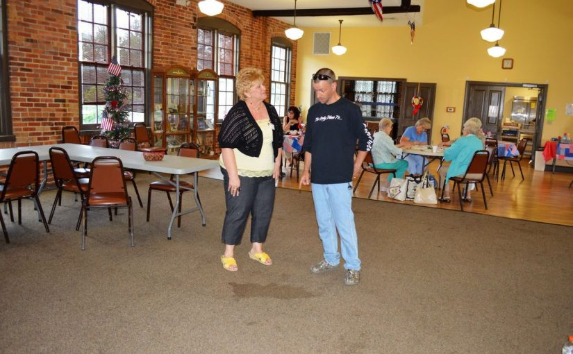 Foundry seeks to replace carpet, flooring