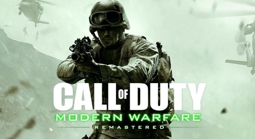 'Call Of Duty: Modern Warfare Remastered' Standalone Release Has One Big Problem