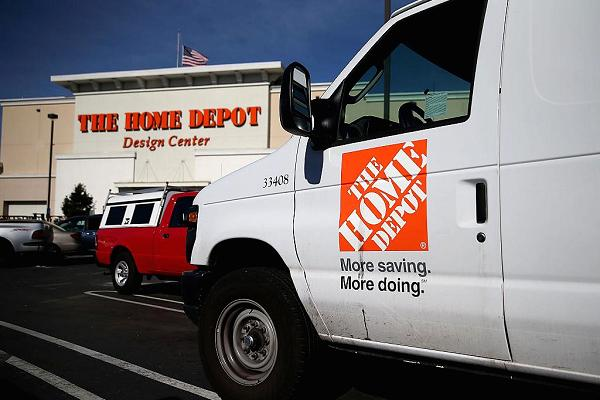 Amazon's latest assault wipes $12.5 billion off Home Depot, other appliance-seller stocks