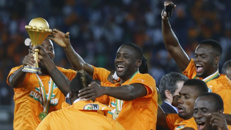 Expanded African Nations Cup set to become traditional summer tournament