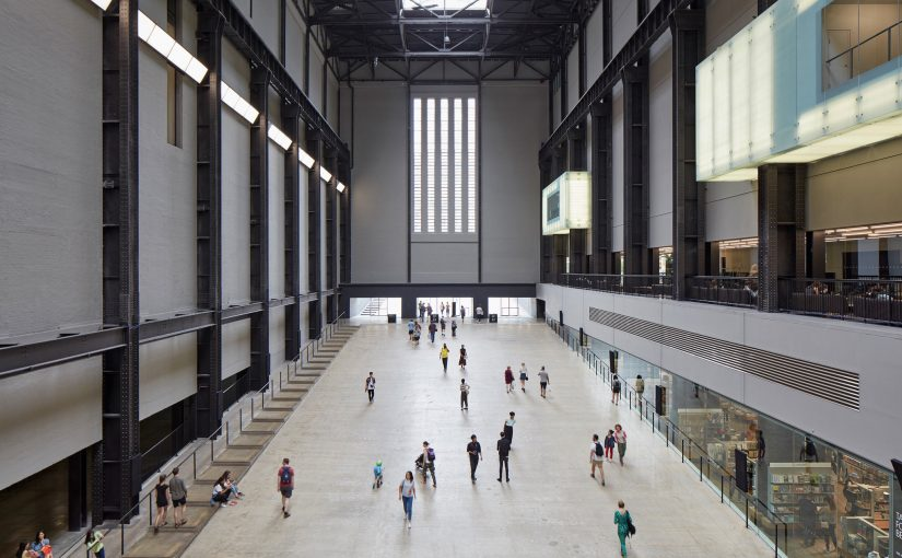 The Tate Modern and the Battle for London's Soul