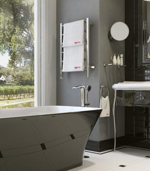BATHROOM TRENDS: WHAT'S NEW