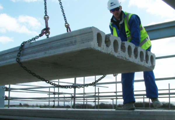 Laing O'Rourke sells precast flooring arm for £20m