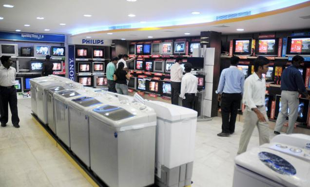 GST impact: Prices of home appliances may go up by 1-2%