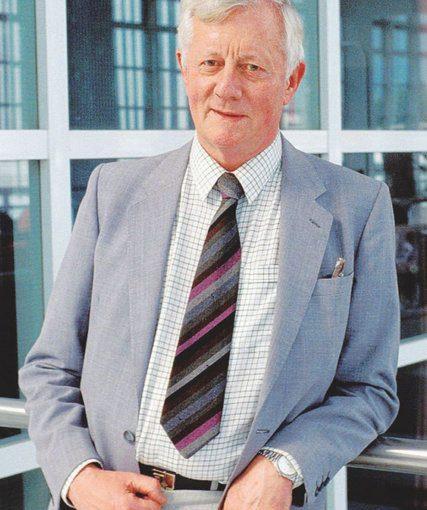 Denis Mack Smith, Chronicler of Modern Italy, Dies at 97