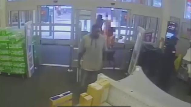 NYPD: Man tries to rape woman in Bronx Walgreens bathroom